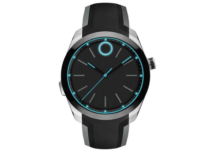 Movado Bold Motion watch joins the smart analogue race for your wrist