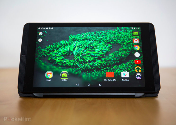 Nvidia Shield Tablet K1 review: The cost-effective gaming tablet