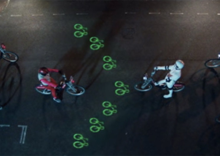 Laser upgrade coming to London's 'Boris Bike' cycle hire scheme