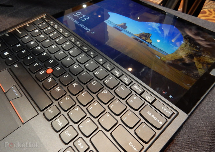 Lenovo rounds out ThinkPad X1 lineup with three new models: X1 Tablet,  X1 Yoga, and X1 Carbon