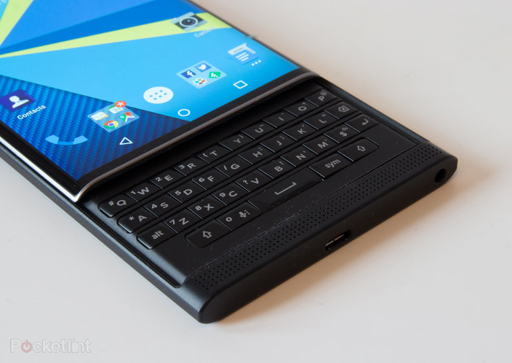 BlackBerry appears to be going Android only, say goodbye to BB10