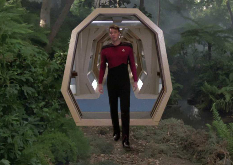 Oculus: We'll have Star Trek Holodeck VR experience in 15 years