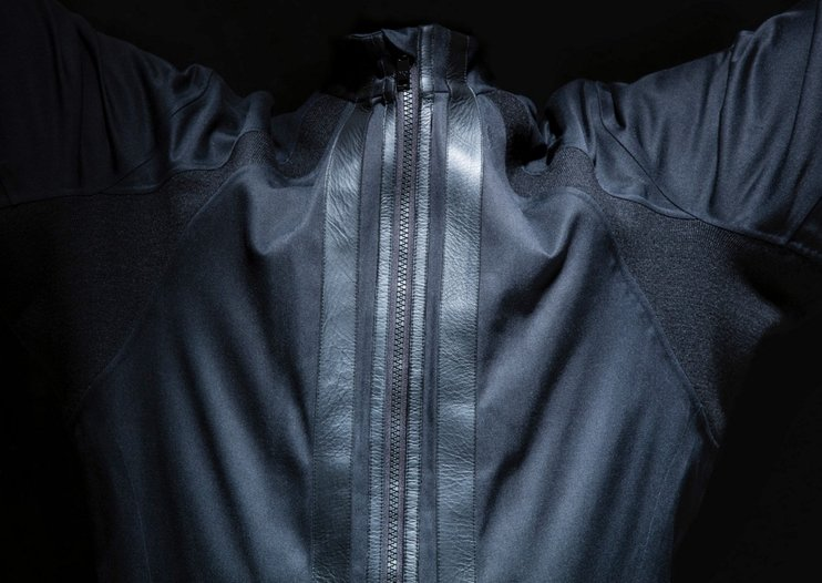 Virgin Galactic shows off its fancy new Y-3 flight suits, see them here