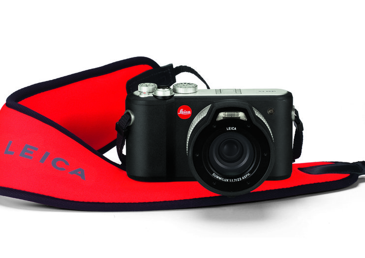 Leica X-U outdoor camera is designed to be taken on your next adventure