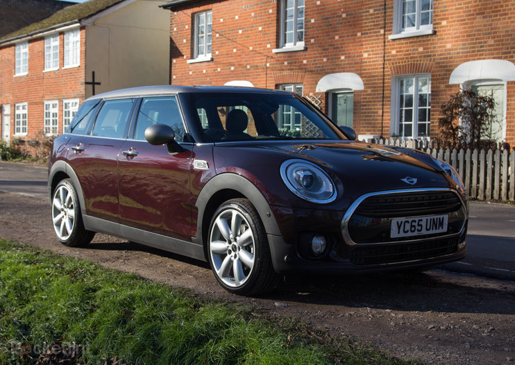 Mini Cooper D Clubman first drive: Retro quirks, now more practical