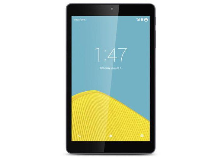 Vodafone Tab Speed 6 is a 4G Android-powered budget tablet now for sale