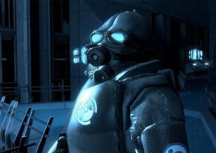 Half-life fan quits job to make sequel, Prospekt due out on Steam in February