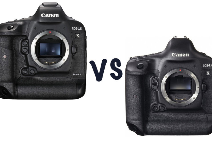 Canon EOS 1D X Mark II vs 1D X: What's new?