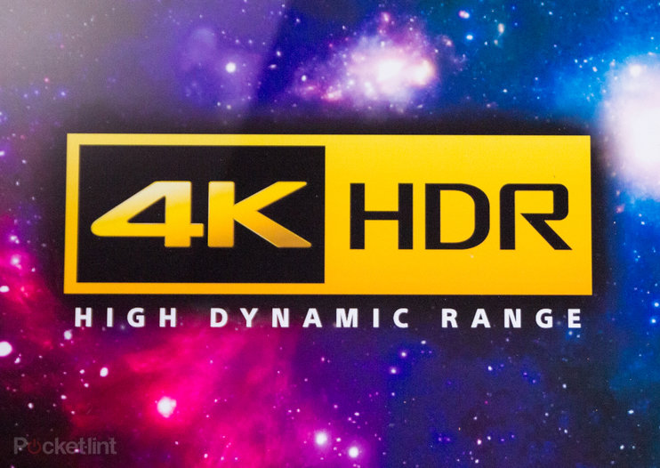 Sony won't be using Ultra HD Premium labelling, but it will launch Ultra HD Blu-ray in 2016