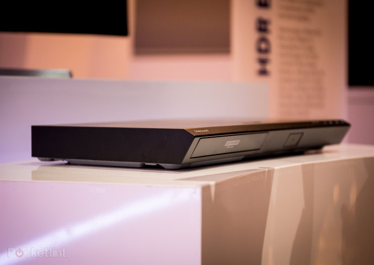 4K Blu-ray is here, Samsung player on sale today with UHD movie