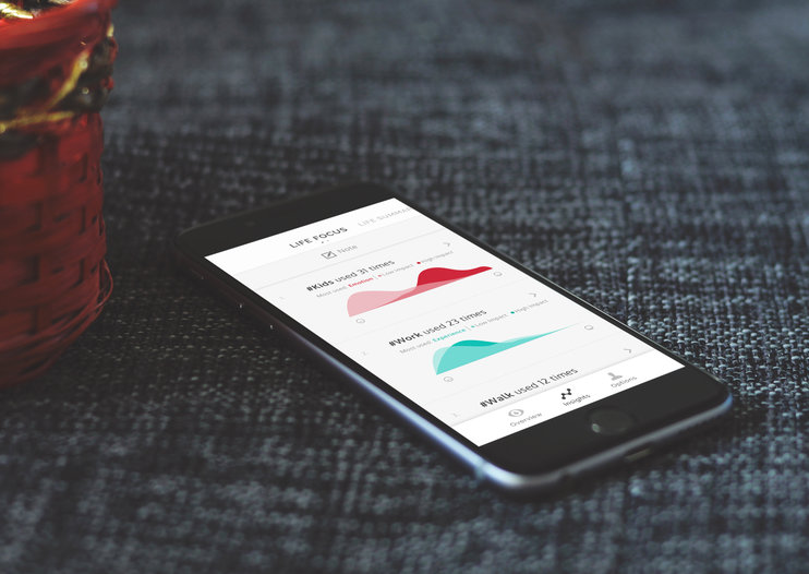 Reasons why Realifex for iPhone and Apple Watch is the fitness tracker for the mind