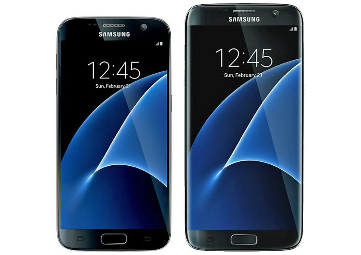 Samsung Galaxy S7 cases leak: Wireless charging, keyboard, LED and more