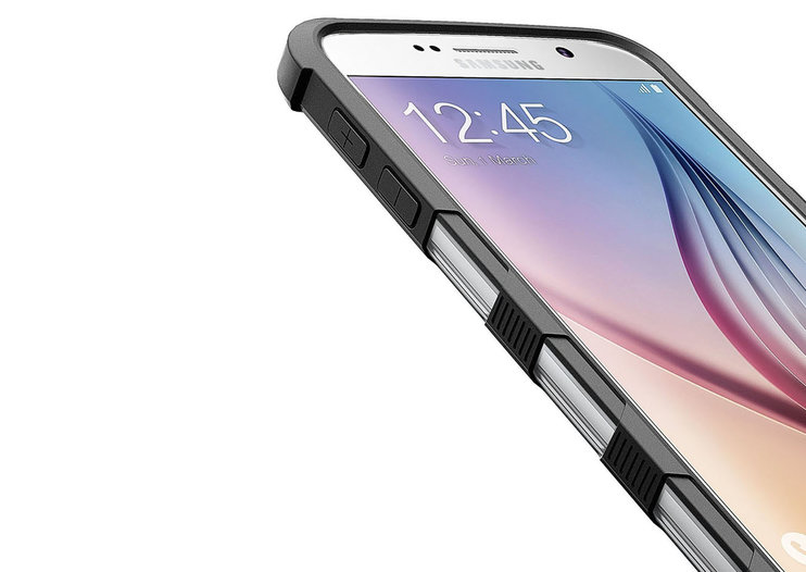 Best Galaxy S7 and S7 edge cases: Protect your new Samsung device