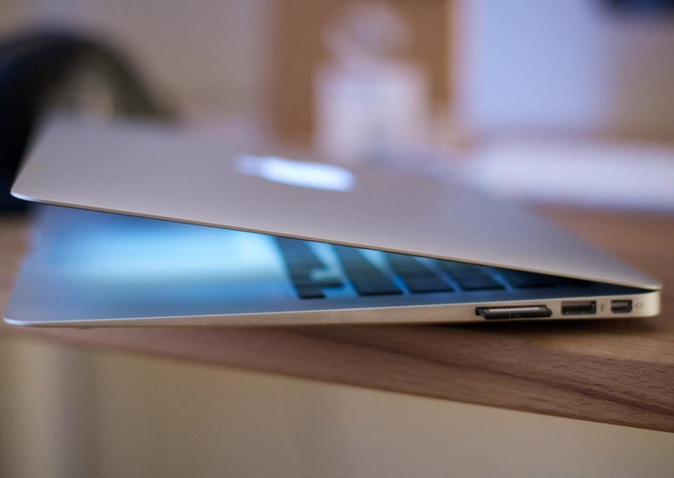 New thinner Apple MacBook Air 13 and 15-inch should appear at WWDC 2016