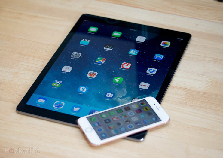 Apple iPad Pro review: Back to the drawing board?