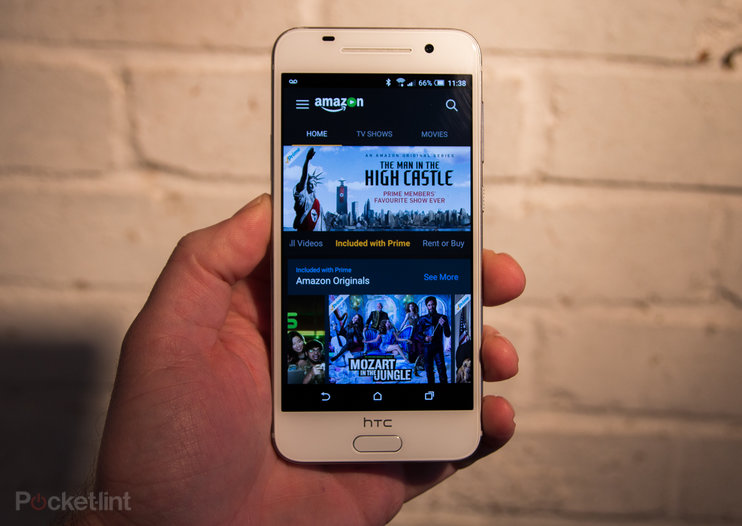 How to watch Amazon Prime Instant Video on your Android phone or tablet