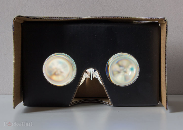 Google is working on a VR headset that doesn't need a phone or PC