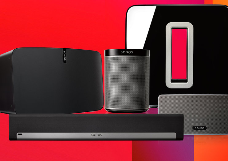 Which Sonos speaker is best for you? Play:1, Play:3, new Play:5 or Playbar
