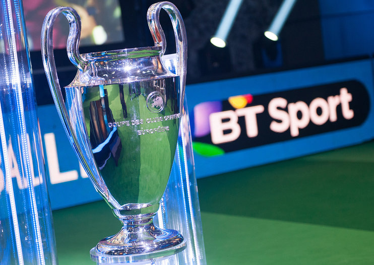 Virgin Media signs BT Sport Europe to ensure it's league leader in footy coverage