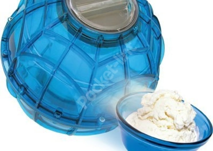 UCO Play and Freeze Ice Cream Maker