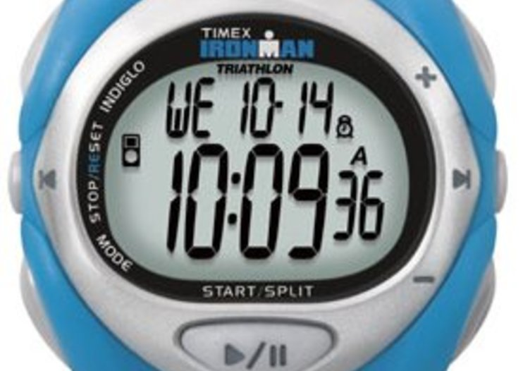Timex iControl Ironman watch