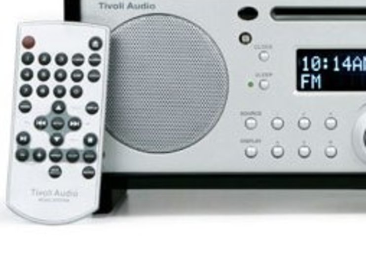 Tivoli Audio Music System