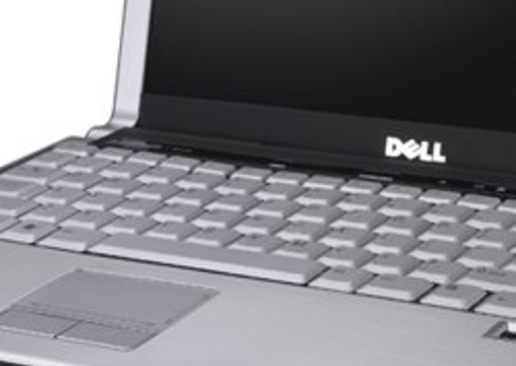 Dell XPS M1330 laptop
