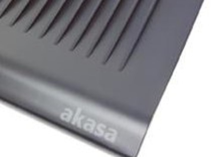 Akasa Gemini Notebook Cooler