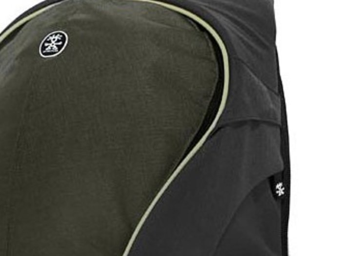 Crumpler The Belly L rucksack
