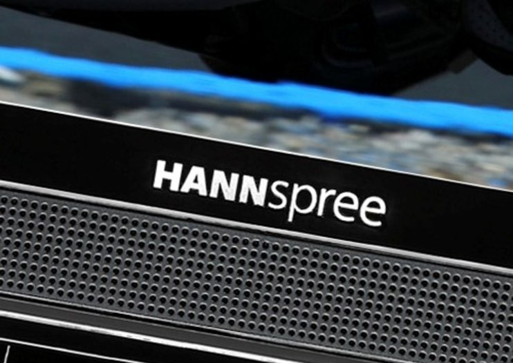 HANNspree HT11 television