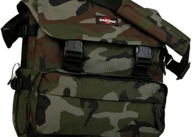Eastpak Parker notebook bag