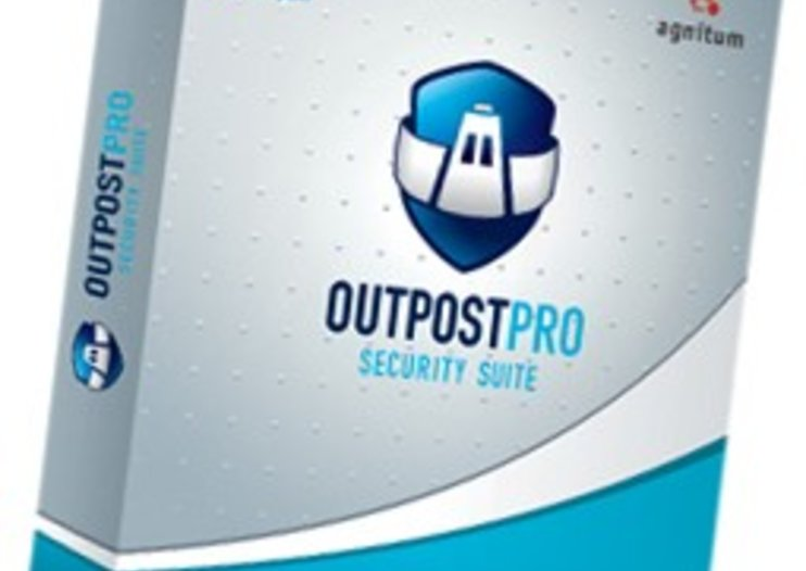 Outpost Security Suite Pro 2009 – PC software