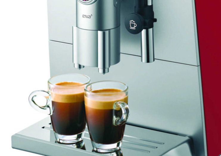 Jura ENA5 coffee machine