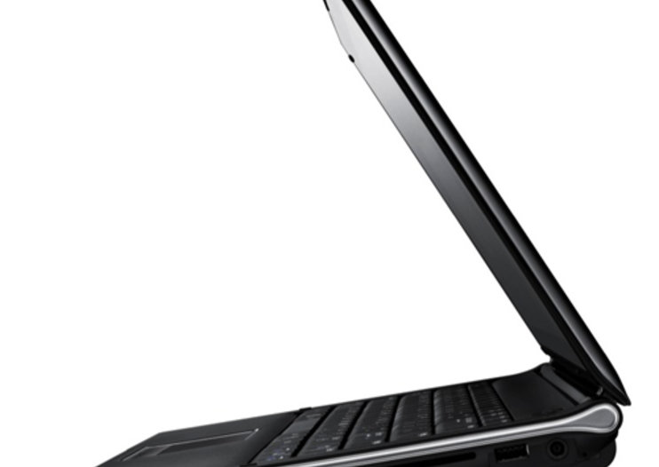Samsung Q320 notebook