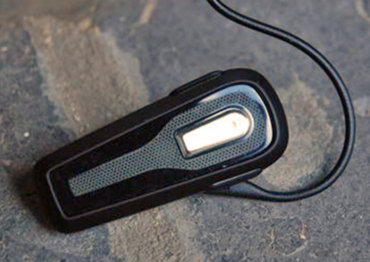 Plantronics Explorer 390 Bluetooth headset