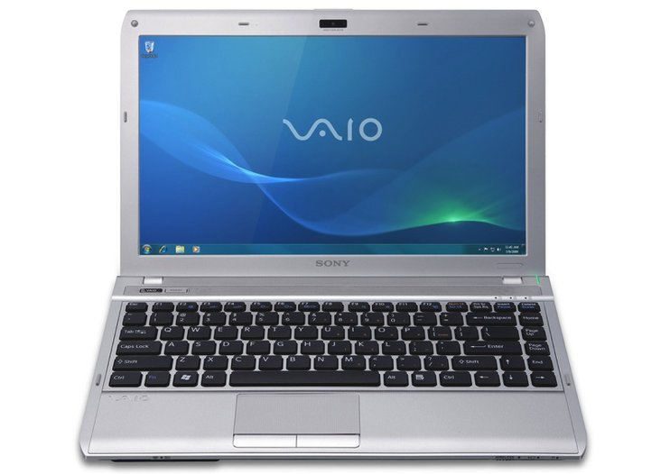Sony VAIO VPC-Y11M1E notebook