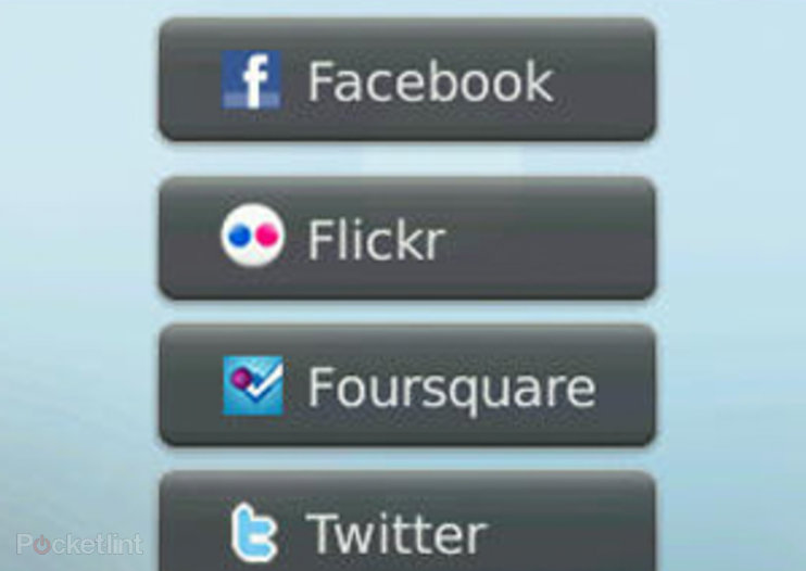 First Look: SocialScope for BlackBerry