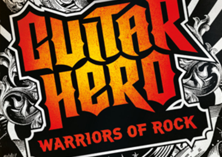 Guitar Hero 6: Warriors of Rock