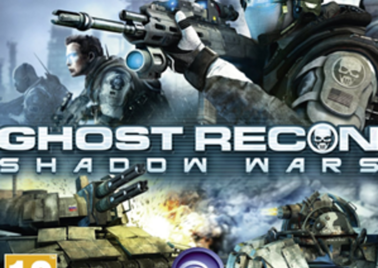 Ghost Recon: Shadow Wars