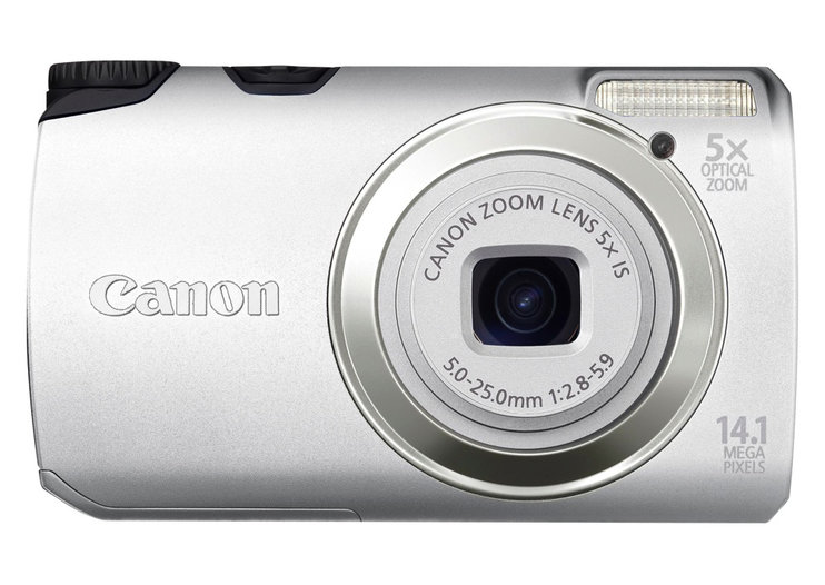 Canon PowerShot A3200 IS