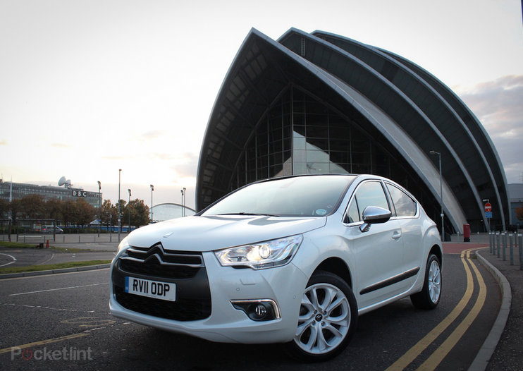 Citroen DS4 DStyle HDi 160