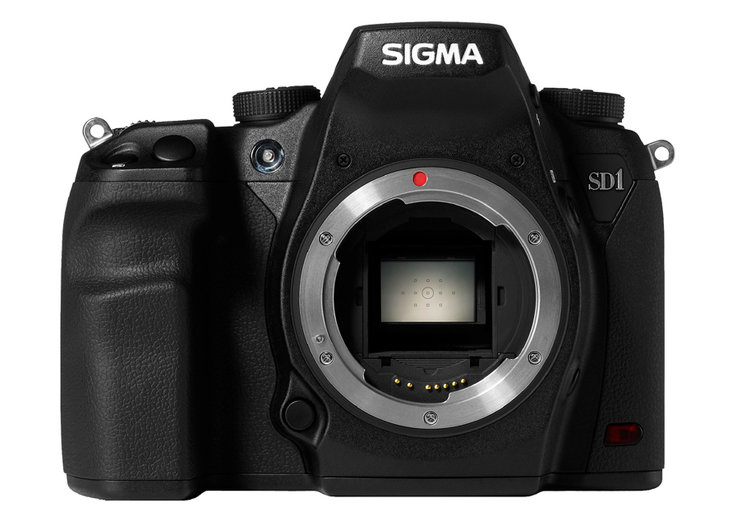 Sigma SD1 (Merrill)