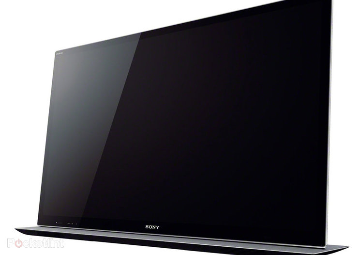 Sony Bravia 46-inch KDL-46HX853 LED TV