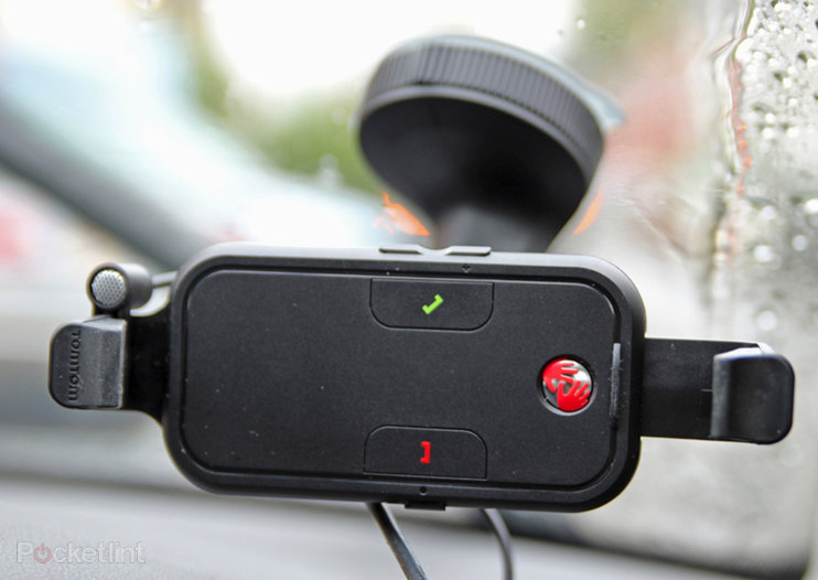 TomTom Hands-free Car Kit for Smartphone