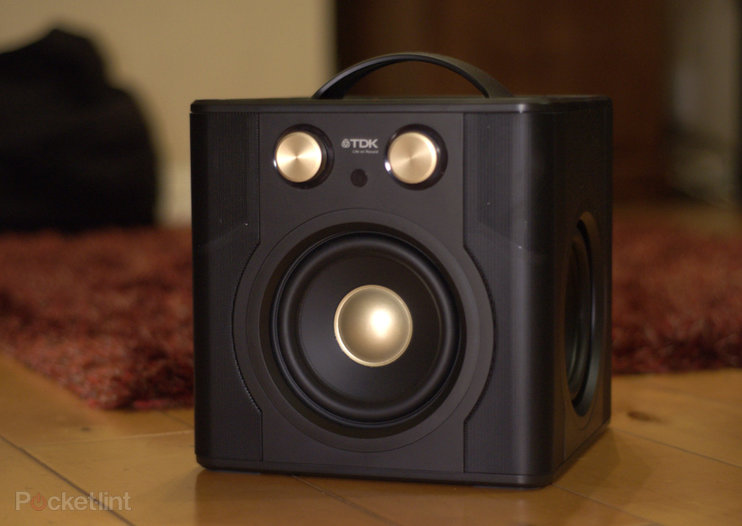 TDK Wireless Sound Cube