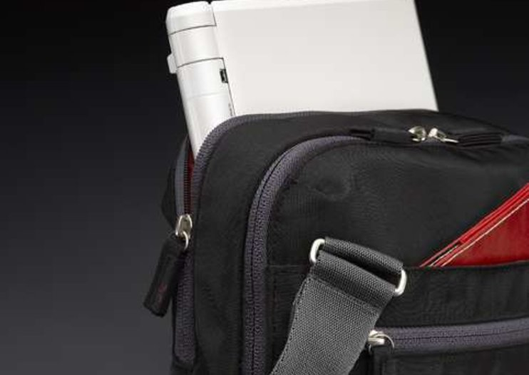 Case Logic launches range of netbook bags