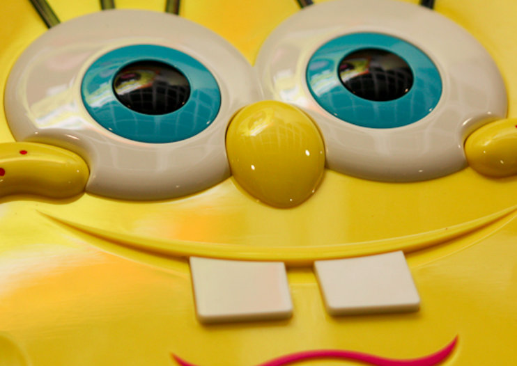 SpongeBob SquarePants gadgets that are too cute to be just for kids