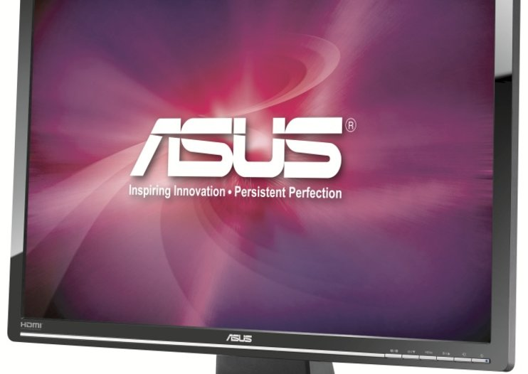 Asus announces T1 screens