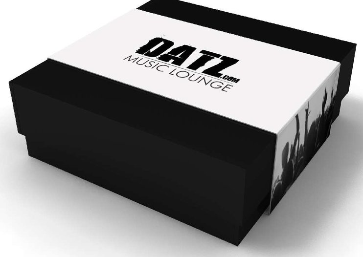 Datz Music Lounge closes down