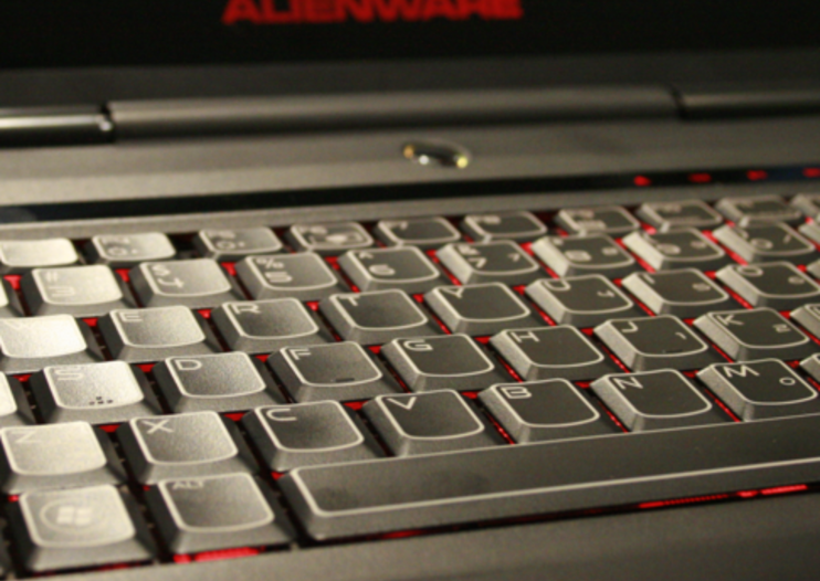 Dell launches Alienware M15x gaming laptop